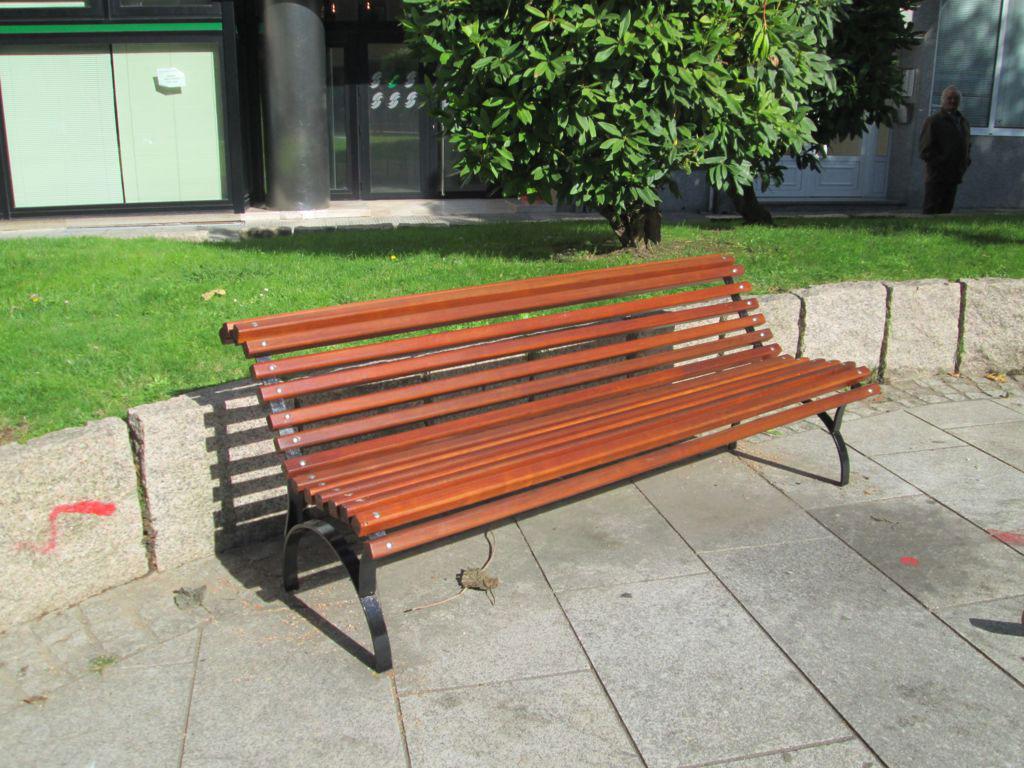 Reparaci n de mobiliario urbano servicios aspaber sl for Mobiliario urbano tipos